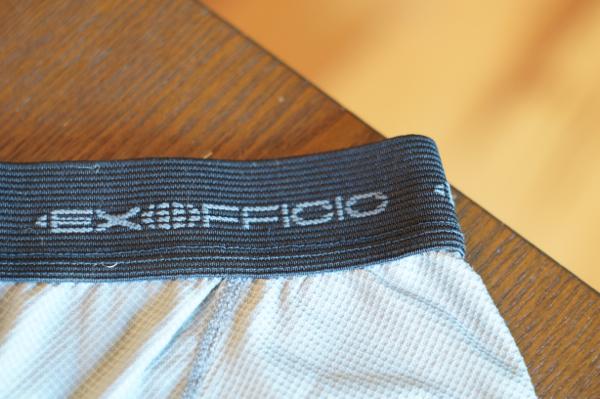 ExOfficio Give-N-Go Boxer Briefs: Best Men's Hiking Underwear Shootout