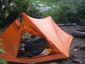 Outdoor Research TarpTent