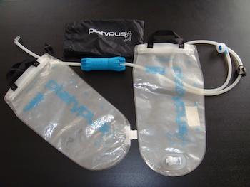 Platypus CleanStream