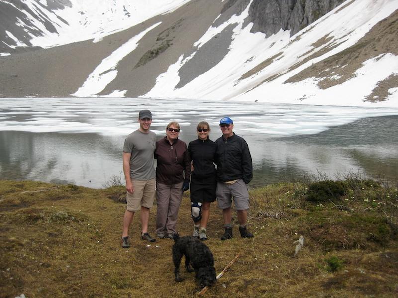 Rummel Lake Hike