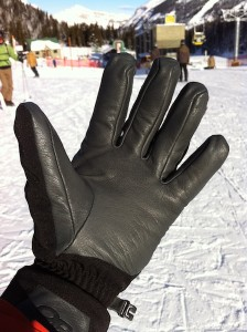 Outdoor Research Extravert Glove Front